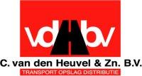 C. van den Heuvel & Zn. B.V. Logo